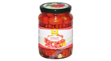 Cà chua bi dầm dấm / lọ 720ml