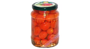 Cà chua bi dầm dấm / lọ 540ml